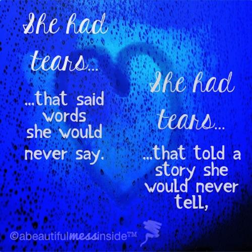her-tears